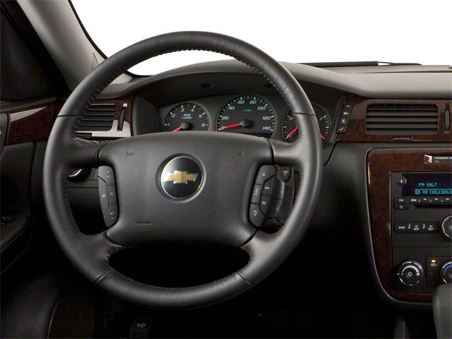 2011 Chevrolet Impala Lt Retail Chevrolet Dealer In Ironton Oh Used Chevrolet Dealership