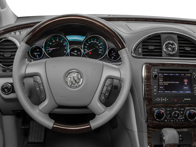 Buick Enclave Leather Buick Dealer In Ironton OH Used - Ohio buick dealers