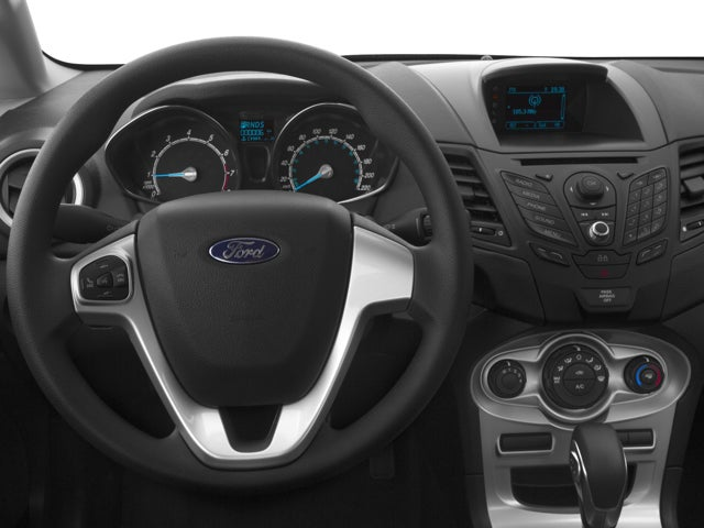 2016 Ford Fiesta SE In Ironton OH
