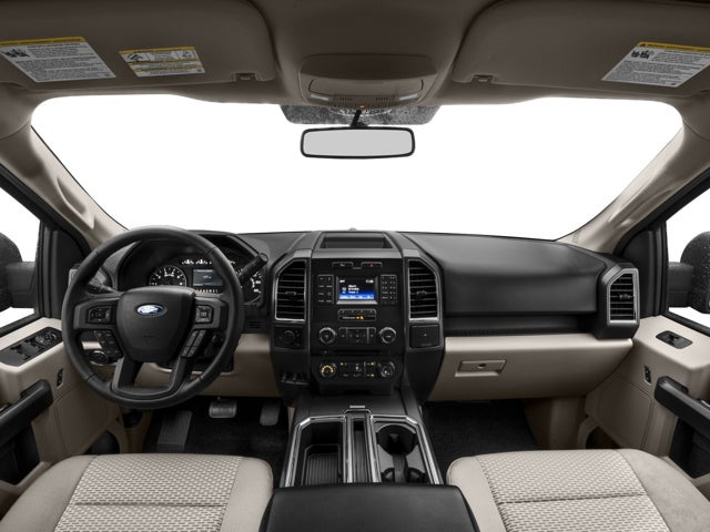 2016 ford f-150 xlt - ford dealer in ironton oh – used ford